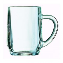 Haworth / Mancunian Tankard 29cl 10oz CE