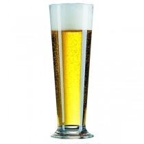 Linz Pilsner Beer Glasses LCE 1/2 Pt 13.7oz 39cl