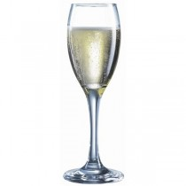 Seattle Champagne Flutes 6.3oz 18cl  LCE @ 125ml