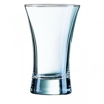 Hot Shot Slammer Glasses 7cl 2.5oz