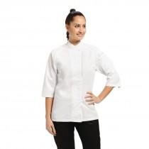Chef Works Verona Ladies Chef Jacket
