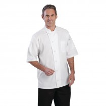 Chef Works Cool Vent Valais Chef Jacket