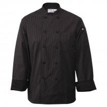 Chef Works Carlisle Executive Pinstripe Chef Jackets