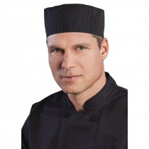 Chef Works Pinstripe Cool Vent Beanie