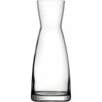 Contemporary Glass Carafe 0.25 Litre