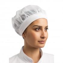 Whites Chefs Comfy Hat White