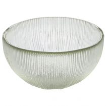Glass Snack Bowl 9 x 5cm