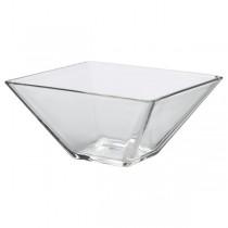 Square Glass Bowl 8 x 4.5cm