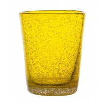 Partido Yellow Tumblers 9.5oz