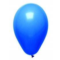 Multi-Coloured Adult Round Balloons 12inch