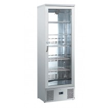 Blizzard BAR10SS Upright Single Door Bottle Cooler