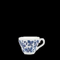 Churchill Vintage Prints Blue Bramble Georgian Teacup 19.8cl