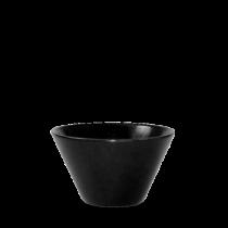 Churchill Bit on the Side Zest Bowl Black 12.9 x 7.6cm