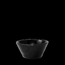 Churchill Bit on the Side Zest Snack Bowl Black 11.6 x 6cm