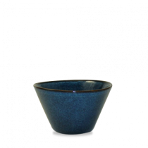 Churchill Bit on the Side Zest Bowl Sapphire 12.9 x 7.6cm