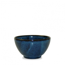 Churchill Bit on the Side Spark Bowls Sapphire 13 x 7.6cm