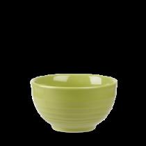 Churchill Bit on the Side Ripple Bowls Green 13 x 7.4cm