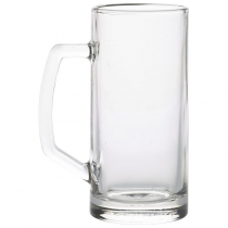 Beer Mug 50cl / 17.5oz