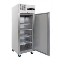 Blizzard Single Door Ventilated GN SS Refrigerator 550L