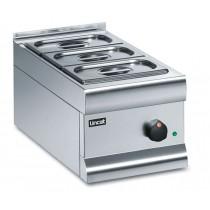 Lincat Dry Heat Bains Marie 0.5kW