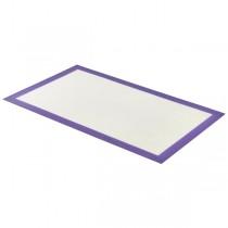 Non-Stick Baking Mat Purple 52 x 31.5cm