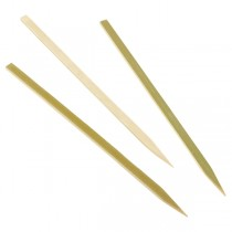 Bamboo Flat  Picks 18cm