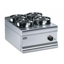 Lincat Dry Heat Bains Marie 0.75kW