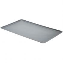 Genware Non Stick Aluminium Baking Tray GN 1/1 53 x 32.5cm