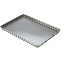 Genware Non-Stick Baking Tray 35 x 25 x 2cm