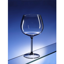 Premium Unbreakable Tritan Gin Glass Blow Moulded 23oz