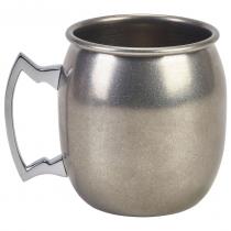 Vintage Barrel Mug 14oz