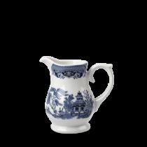 Churchill Vintage Prints Blue Willow Sandringham Jug 28cl