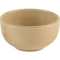 Rustico Flame Sugar Bowl 30cl/10oz