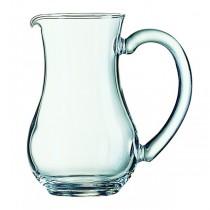 Pichet Glass Jug 0.5L 17.6oz