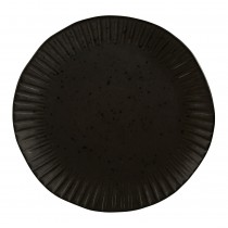 Rustico Impressions Flint Charger Plate 31cm