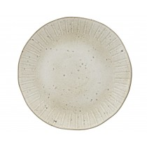 Rustico Impressions Oyster Charger Plate 31cm