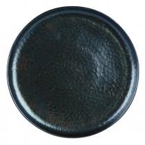 Rustico Oxide Round Plate 21cm