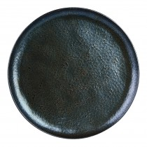Rustico Oxide Presentation Plate 33cm