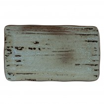 Rustico Vintage Rectangular Plate 27.5 x 15.5cm