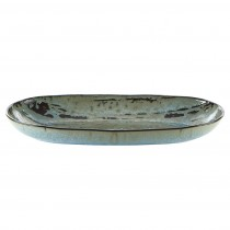 Rustico Vintage Oval Platter 34cm x 16cm