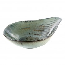 Rustico Vintage Bowl With Handle 23cm x 15cm