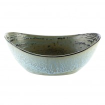 Rustico Vintage Oval Bowl 24cm x 15.5cm