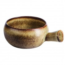 Rustico Natura Handled Soup Bowl 56cl