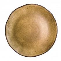 Rustico Natura Presentation Plate 32cm