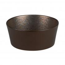 Rustico Aztec Shallow Bowl 14cm