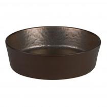 Rustico Aztec Shallow Bowl 20cm