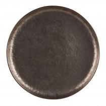Rustico Aztec Round Plate 21cm