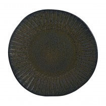Rustico Impressions Aegean Dinner Plate 28.5cm