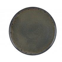 Rustico Impressions Aegean Presentation Plates 33cm