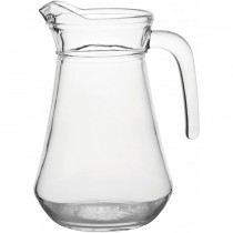 Studio Glass Jug 1.3Ltr